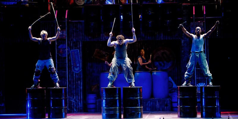 Stomp tickets London Book Now