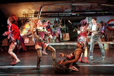 we will rock you musical 2