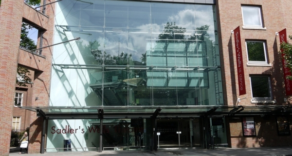 Sadlers wells 1
