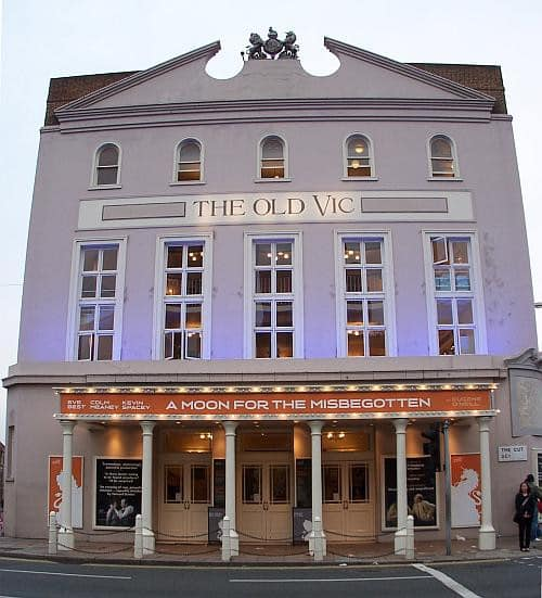 The Old Vic 2