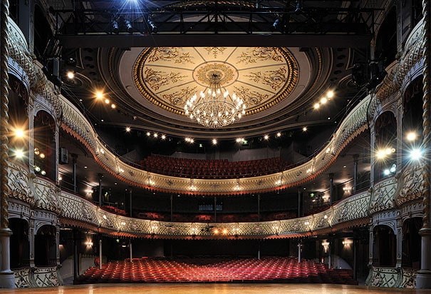 The Old Vic 3