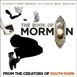 The Book Of Mormon London Tickets
