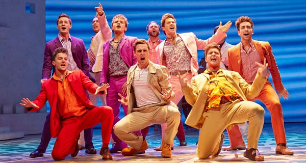 1Lloyd-Green-as-Sky-and-the-ensemble-in-the-West-End-production-of-MAMMA-MIA!-Credit—Brinkhoff-&-Mîgenburg
