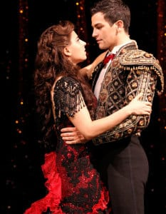 Is Strictly Ballroom West End Bound?