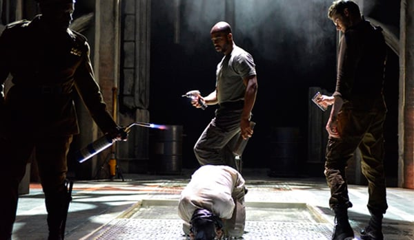 Othello at the Royal Shakespeare Company