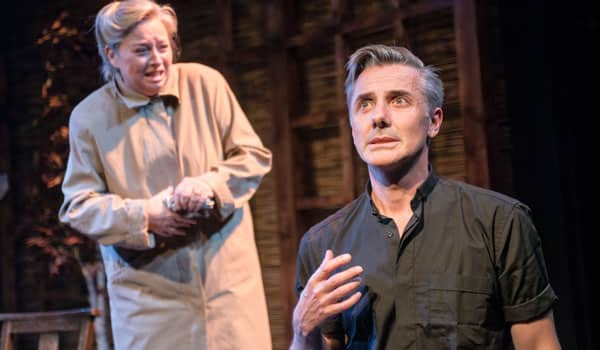 See What I Wanna See by Michael John LaChiusa at Jermyn Street Theatre