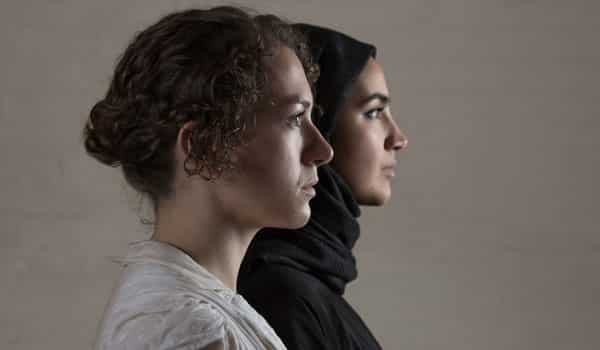 Echoes by Paul Naylor at Arcola Theatre