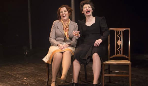Piaf by Pam Gems at the Bridewell Theatre