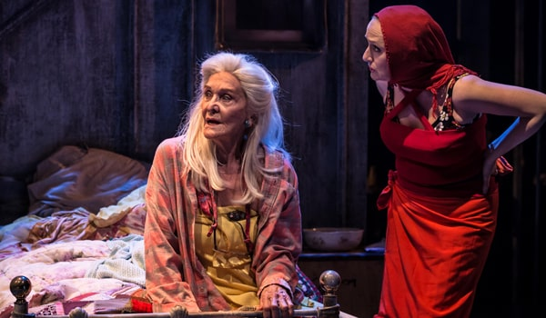 Grey Gardens at Southwark Playhouse