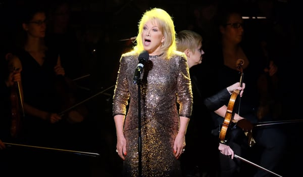 The Oliviers In Concert
