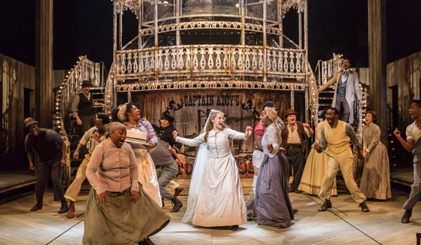 Book Now for Show Boat at the New London Theatre