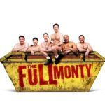 The Full Monty UK Tour