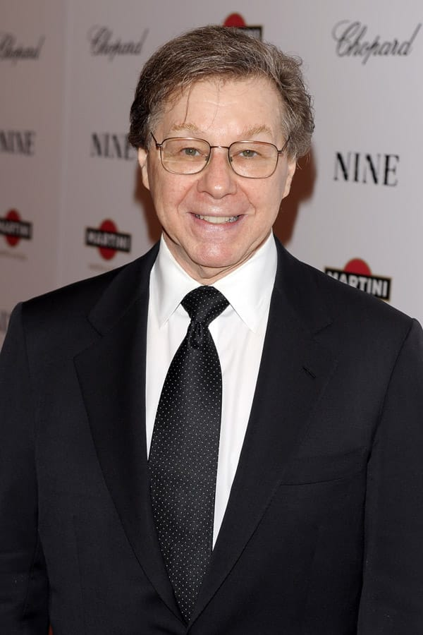Maury Yeston composer of Titanic, Nine and Death Takes A Holiday talks about the staging of Titanic The Musical