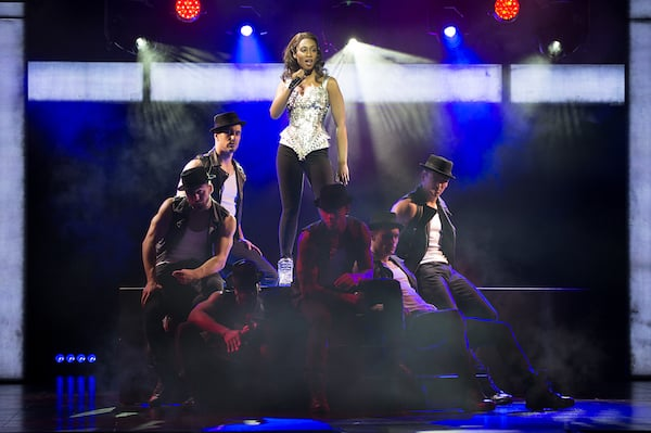 Book now for The Bodyguard at the Adelphi Theatre