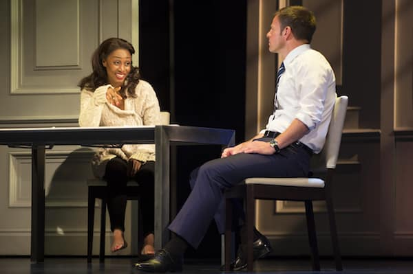 Book now for The Bodyguard starring Beverley Knight at the Dominion Theatre