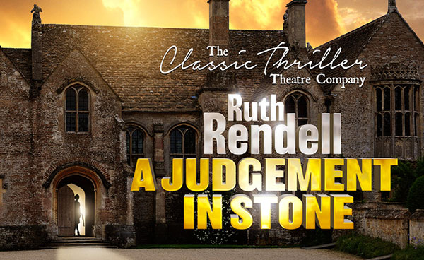 Book tickets for A Judgement in Stone UK Tour
