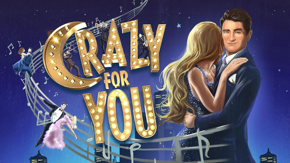 Crazy For You Uk Tour with Guy Chambers