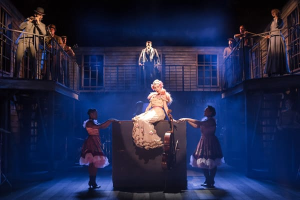 Book tickets for Ragtime at Charing Cross Theatre