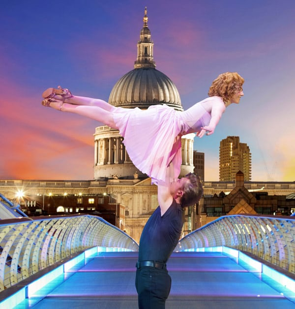 Dirty Dancing comes to London's Phoenix Theatre this December