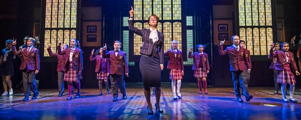 Book tickets for Andrew Lloyd Webber's School Of Rock
