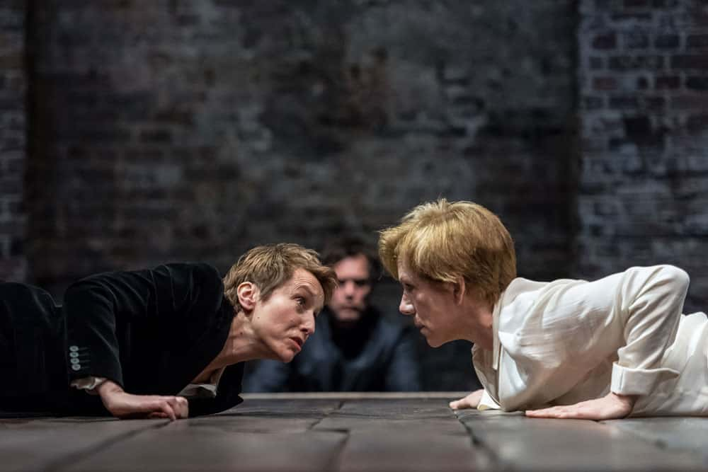 Book tickets for Mary Stuart at the Almeida Theatre