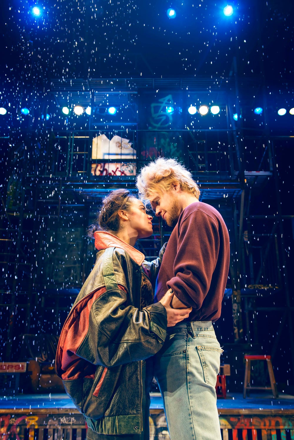 Book tickets ofr the Rent UK Tour