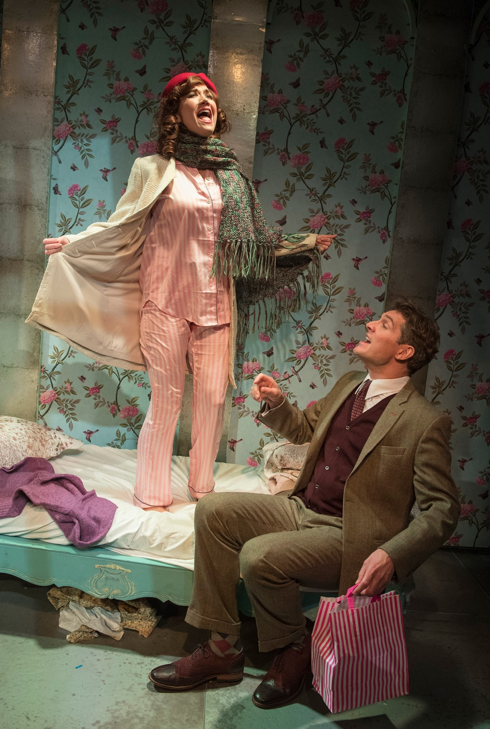 Book tickets for She Loves Me