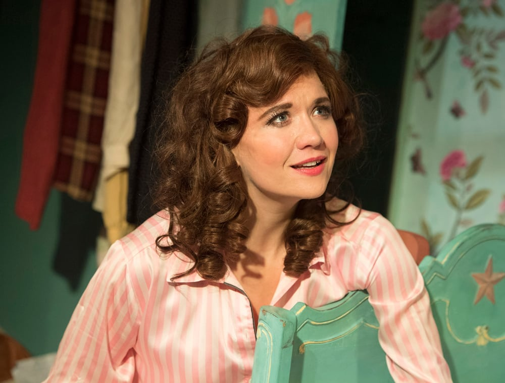 She Loves Me at the Menier Chocolate Factory