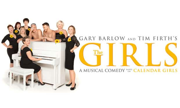 Book tickets for The Girls