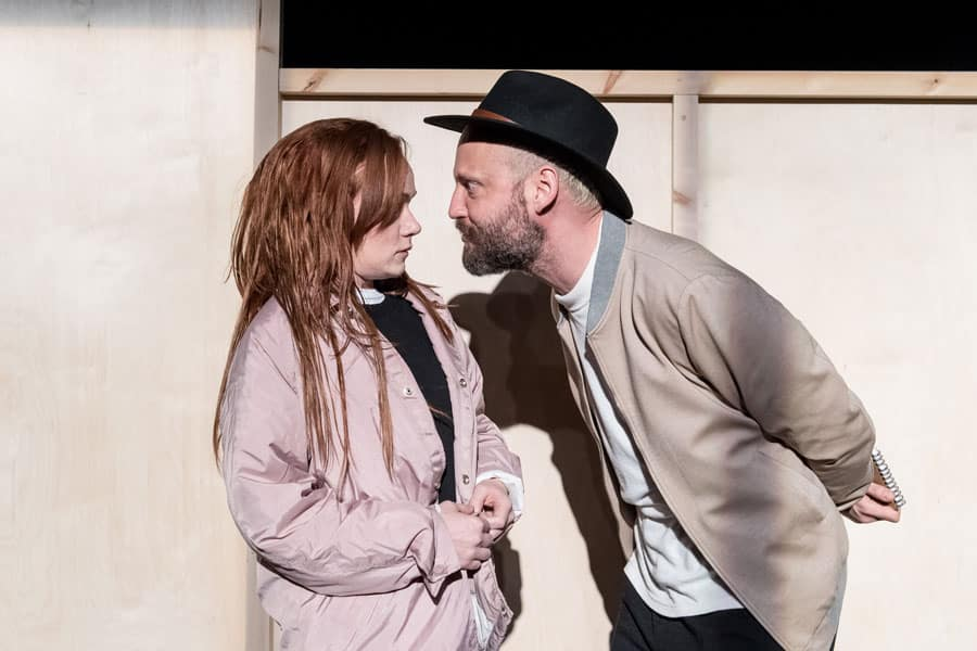 Book tickets to Pygmalion at West Yorkshire Playhouse