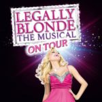 Legally Blonde UK Tour Book Now