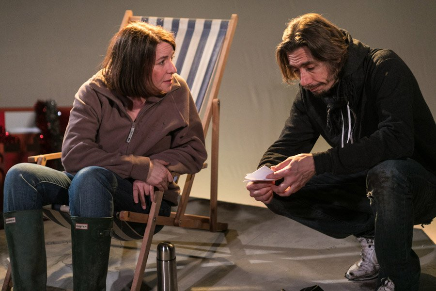 Book tickets to Sea Fret at the Old Red Lion Theatre