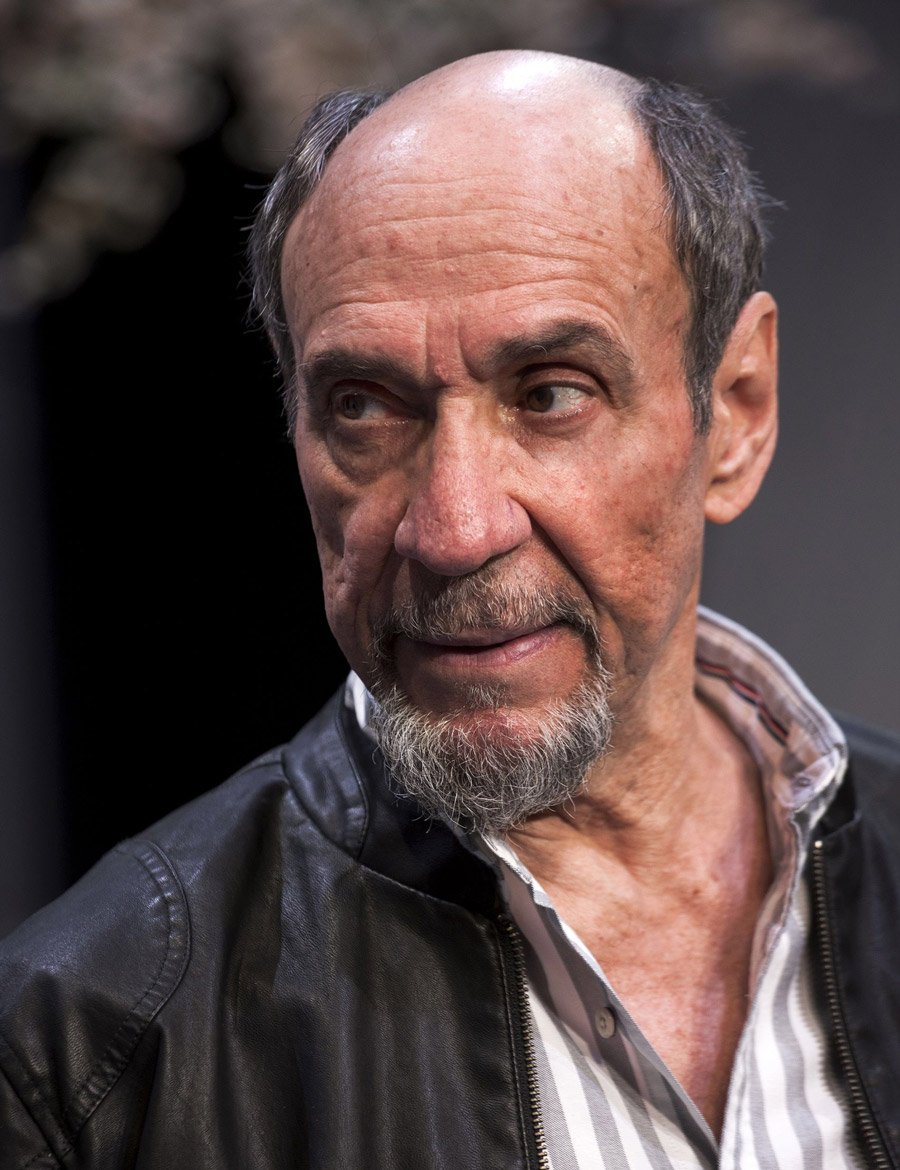 The Mentor starring F Murray Abraham