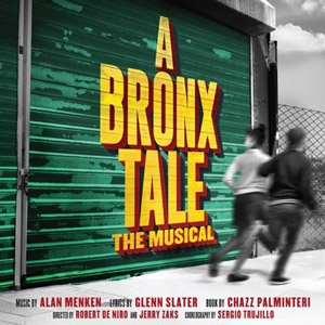 A Bronx Tale CD Review