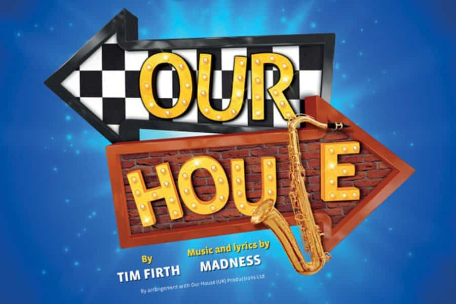 Our House UK Tour