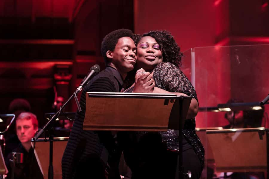 The Colour Purple in Concert at Cadogan Hall