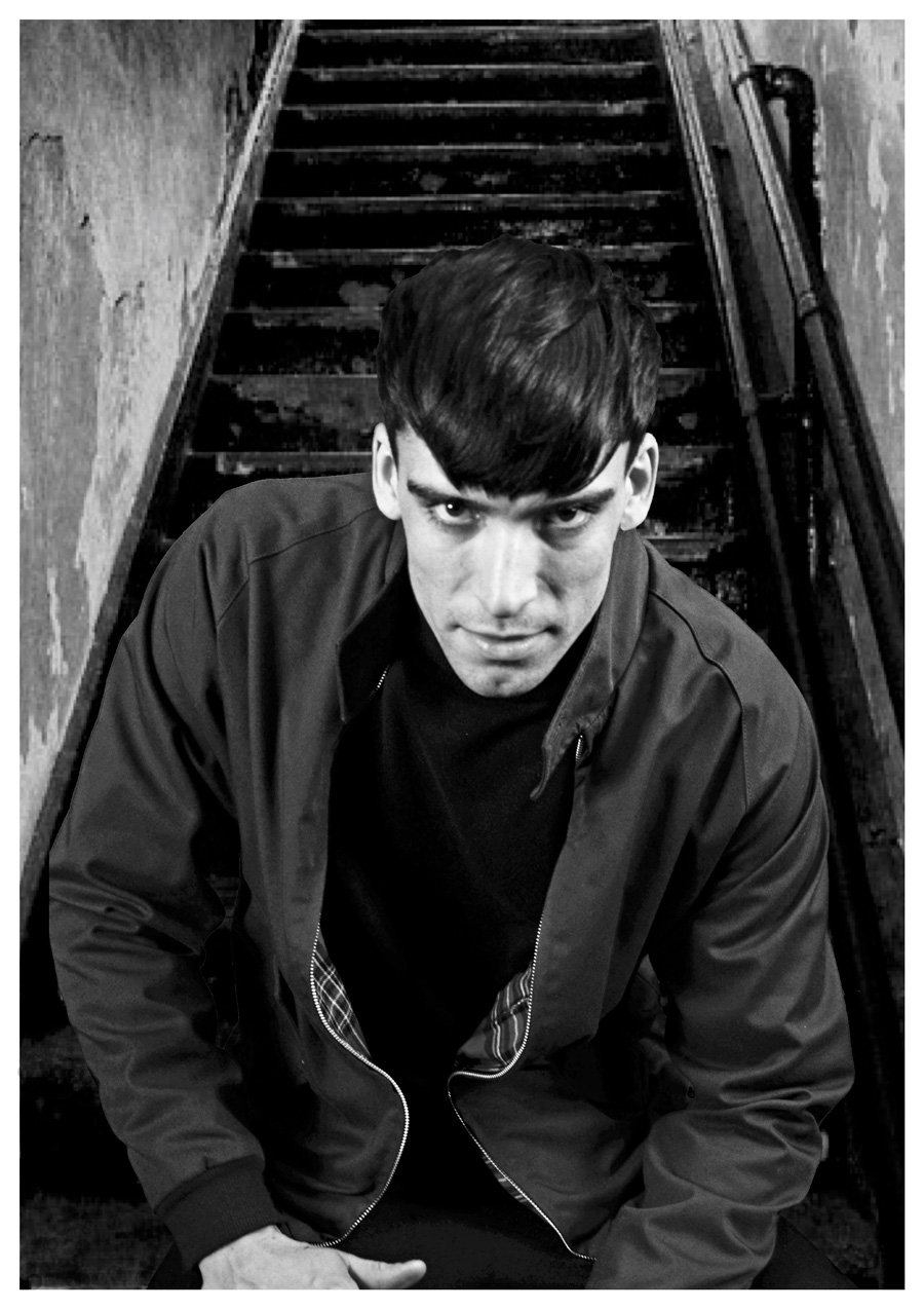 Ruffian On The Stairs at Brighton Fringe