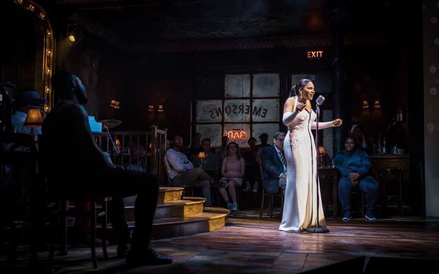 Lady Day At Emerson's Bar and Grill tickets starring Audra McDonald