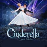 Matthew Bourne's Cinderella West End and UK Tour