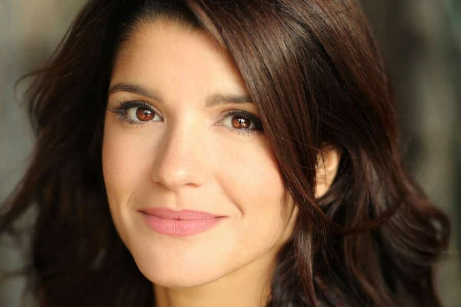 Natalie Anderson joins the cast of Fat Friends the musical UK tour.
