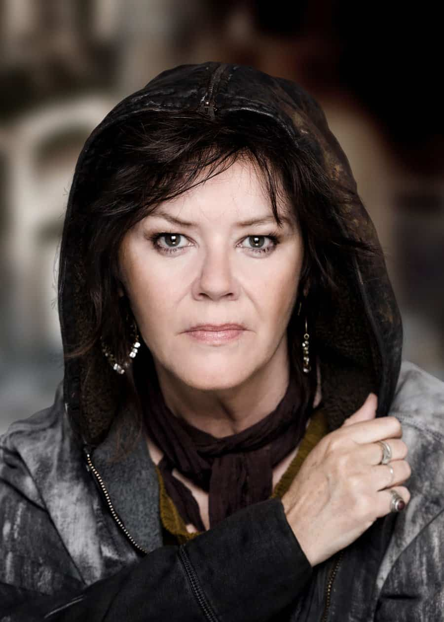 Josie Lawrence to star in Mother Courage and her Children at Southwark Playhouse