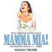 Buy Mamma Mia! London tickets