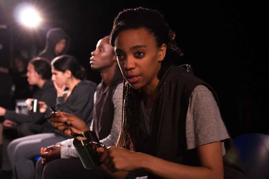 The Scar Test at Soho Theatre