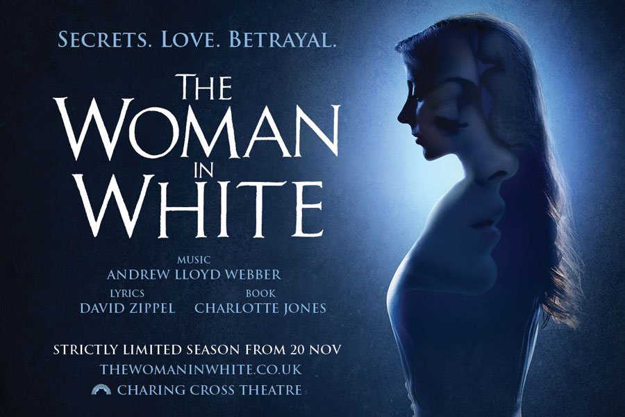 The Woman In White Tickets