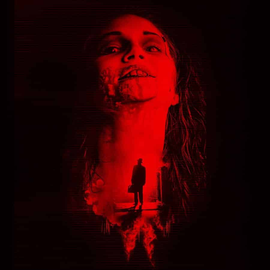 The Exorcist tickets at Phoenix Theatre London