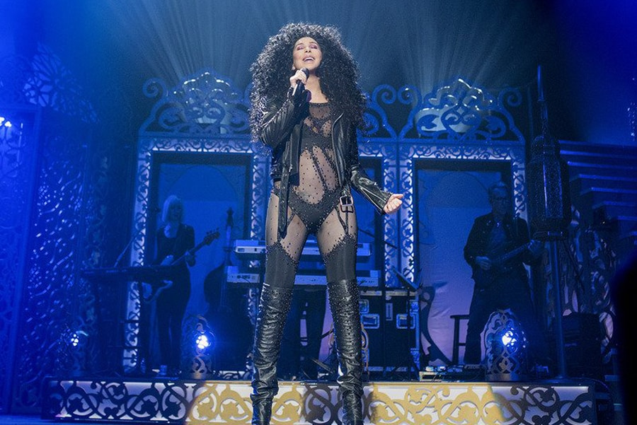 The Cher Show comes to Broadway