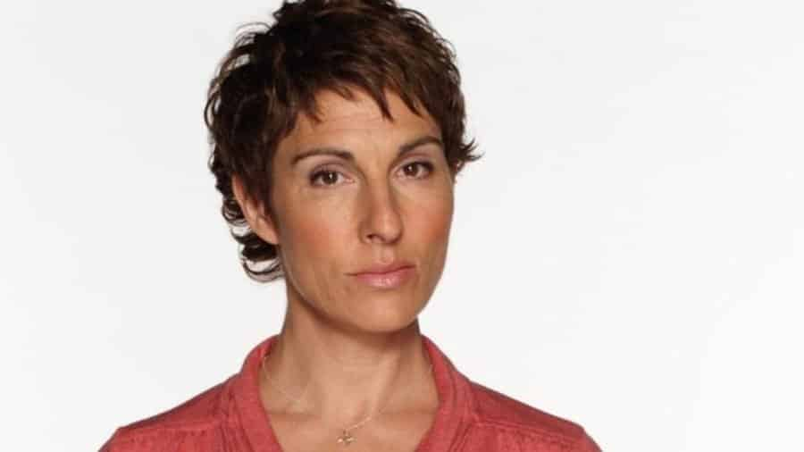Tamsin Greig replaces Sarah Lancashire in Labour of Love