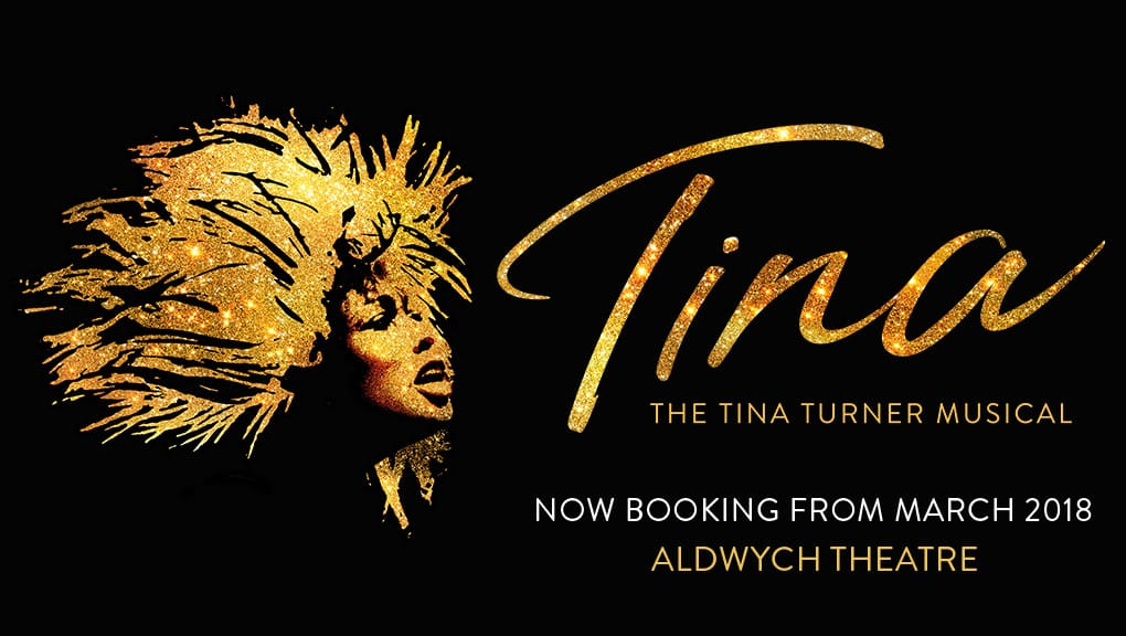 Tina Musical Tickets