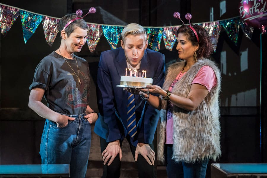 Everybody's Talking About Jamie Review