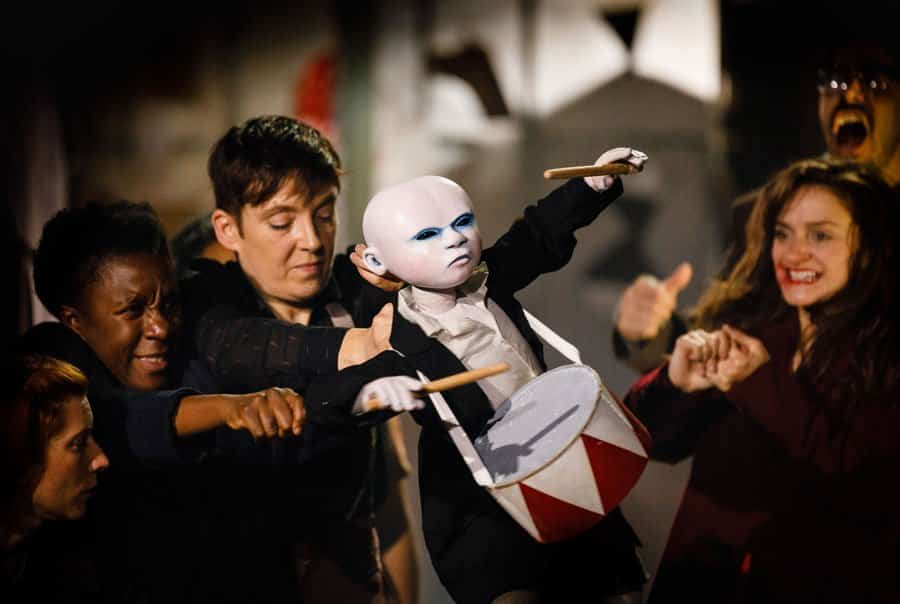 The Tin Drum review